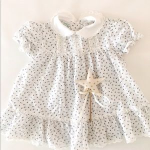 Other - Baby Girl Vintage dress
